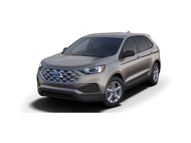 New 2019 Ford Edge SE SUV for sale in Jackson, MS